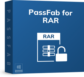 PassFab For RAR 9.4.4.2 Crack With License Key Free Download