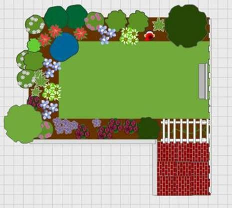 Garden Planner 3.7.93 Crack With Serial Key Free Download